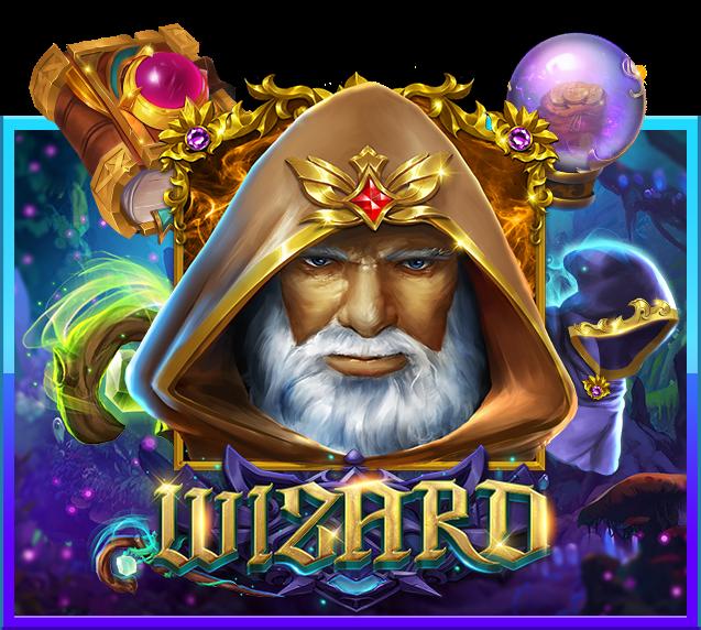 รีวิวเกม Wizard แตกง่าย